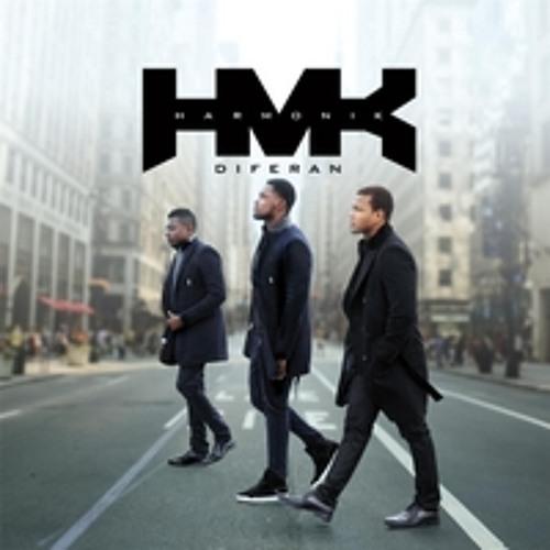 Harmonik - Trusted (Diferan Album #7)