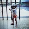 Marry You - Bruno Mars (ukulele cover) at Kampung Geulis