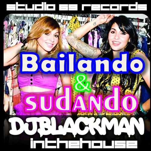 Bailando & Sudando Remix By Djblackman Feat Nina Sky 2013