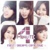 [MP3] 4Minute | First (Korean&Japanese) (SerrinDuets)