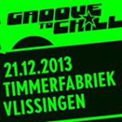 Kauffman @ Groove to Chill 21 Dec 2013