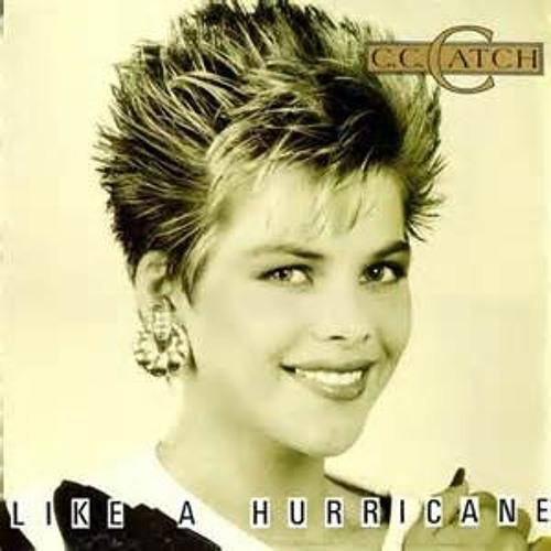 CCcatch - Like a Hurricane