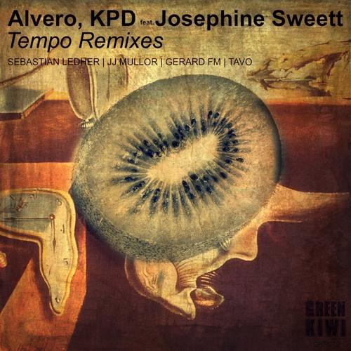 Alvero, KPD feat. Josephine Sweett - Tempo (JJ Mullor Remix) [Green Kiwi Records]