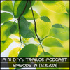ANDY's Trance Podcast Episode 24 (12.10.2009)