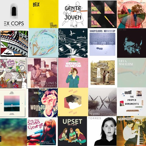 Best Songs of the Year 2013 (100-76)