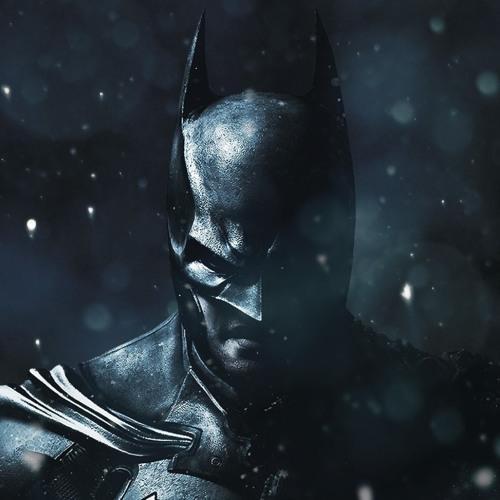 Shane Valentine - I Am The Night (Batman Arkham-like Theme)