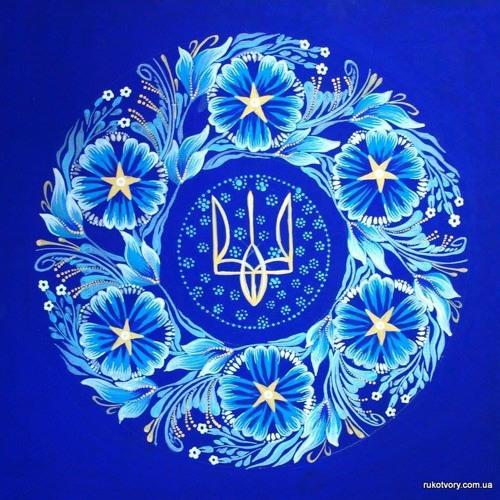 "Gogol Bordello ""Ukraina Ye Sertzevina"" 2013"