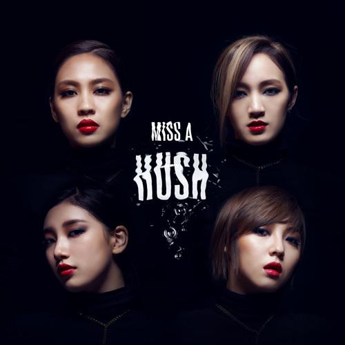 miss A (미쓰에이) - Hush (허쉬) (Cover)