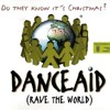 Dance Aid Do They Know It´s Christmas Accapella