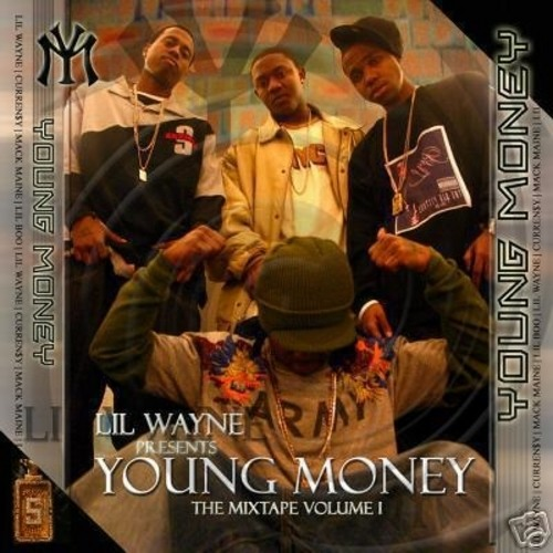 Lil Wayne & Young Money - Knuck If You Buck Freestyle