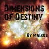 Malcos - Dimensions of Destiny - 02 I remember my dreams
