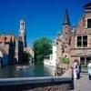 Meidieval Waters (OST In Bruges)
