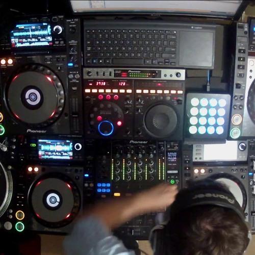 DJ Cotts - Electro Mashup Mix