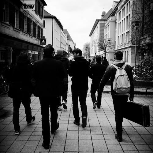 Robin Foster - LOOP - live Erlangen