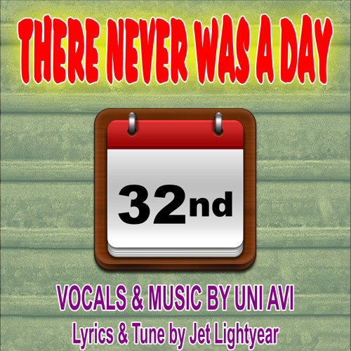 42: There Never Was a Day - Uni Avi