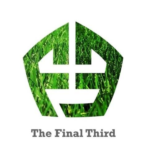 The Final Third Fütenanny 2013!