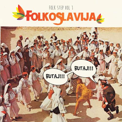 FOLKOSLAVIJA - Vol 1