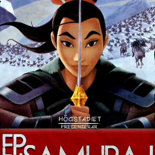 EP - Samuraj