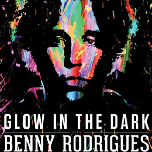 Benny Rodrigues @ Give Soul / Glow In The Dark, Maassilo, Rotterdam (21-12-2013)