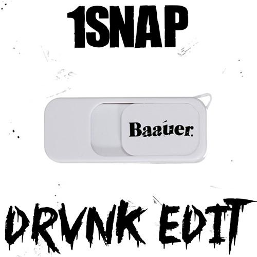 Baauer - 1Snap (DRVNK Edit)