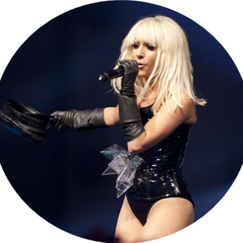 Lady Gaga Poker Face The Dome 2009 By Gagadowns1