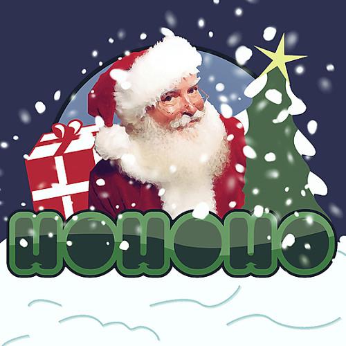 Ho Ho Ho (feat. Santa Claus)