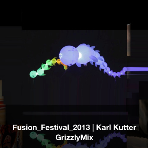 Grizzly - (Almost) Fusion_2013