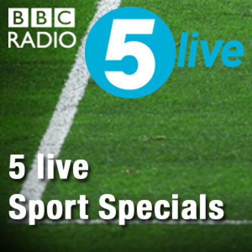 5lspecials: A tribute to David Coleman