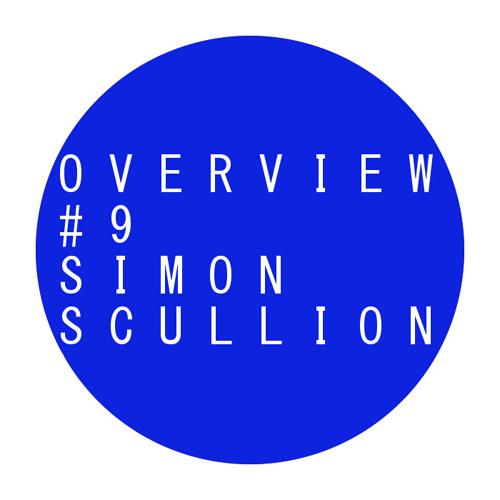 Overview Podcast 009 - Simon Scullion