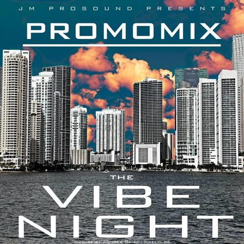 JM PROSOUND - 2014 PROMO-MIX