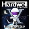 Hardwell feat. Mitch Crown - Call Me A Spaceman (Volie Joight Remix) Free DL