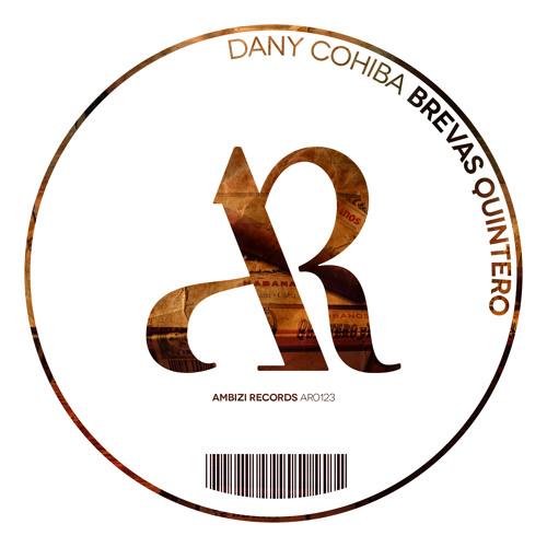Dany Cohiba - Brevas Quintero (Mohamed Medhat Remix)
