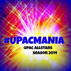 UPAC Baile Espiritu Tryouts 2014 MEDIO