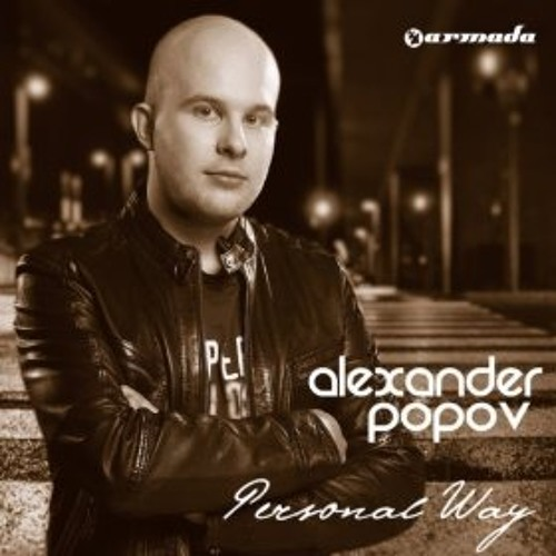 Alexander Popov - Solar Wind