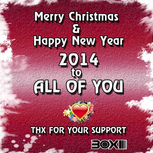 Dj Boxi - SPECIAL Christmas trance collection 2013