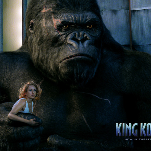 King Kong James Newton Howard