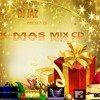 HARLEMZ DJ JAZ X-MAS MIX CD