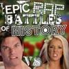 Epic Rap Battle of History: Adam vs Eve