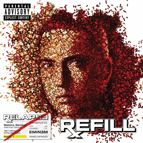 Must Be The Ganja - Eminem