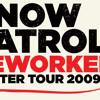 Snow Patrol Reworked - Lifeboats Live At The Royal Albert Hall