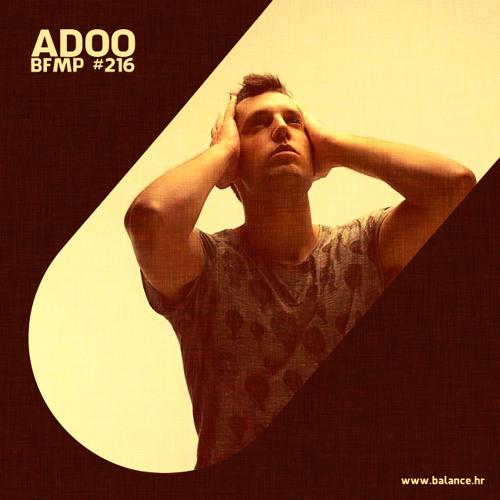BFMP #216 | Adoo | 20.12.2013