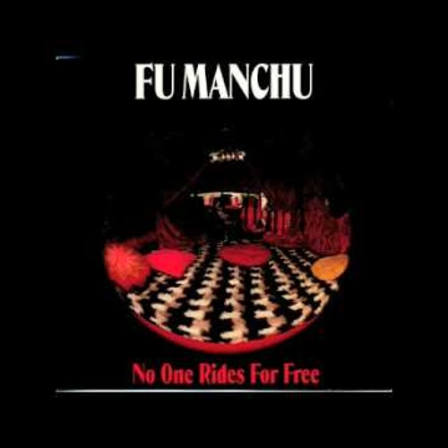 Fu Manchu cover - Superbird (instrumental)