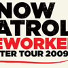 Snow Patrol Reworked - Set Down Your Glass Live At The Royal Albert Hall (EXCLUSIVE!)