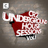 CR2 Underground house Sessions Vol.1 Dj Ibañez