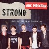 My Cover Of Strong By One Direction