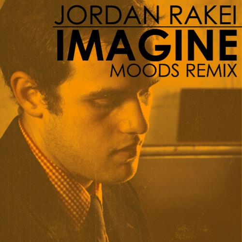 Jordan Rakei - Imagine (Moods Remix)