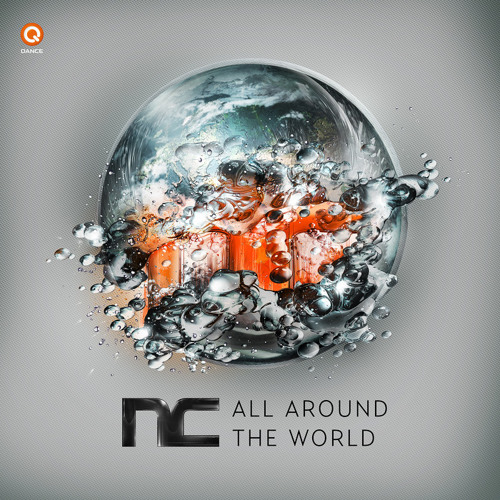 Noisecontrollers - All Around The World (Edit)