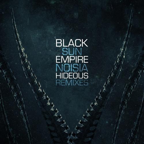 Black Sun Empire & Noisia - Hideous (The Clamps & Redject Remix) [Blackout Music NL]