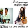 De Uma Chance Pro Nosso Amor  Part (Thamiris Rocha) Portada del disco