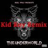 The Underworld Remix ft. Tech N9ne,Vinnie Paz,Bizarre,Swifty McVay etc. Beat Produced by Kid Roy